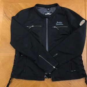Harley Davidson Light Weight Jacket